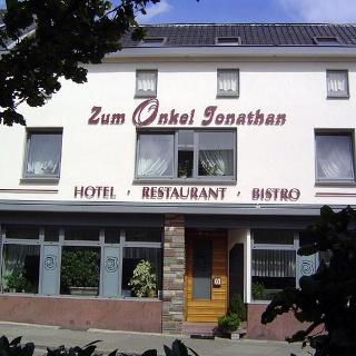 Hotel Zum Onkel Jonathan