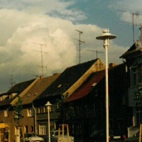 Sandoer Vorstadt