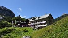 Die Watzmanntour Tag 4: Vom Kärlingerhaus über die Saugasse nach Bartholomä und mit dem Schiff nach Königsee