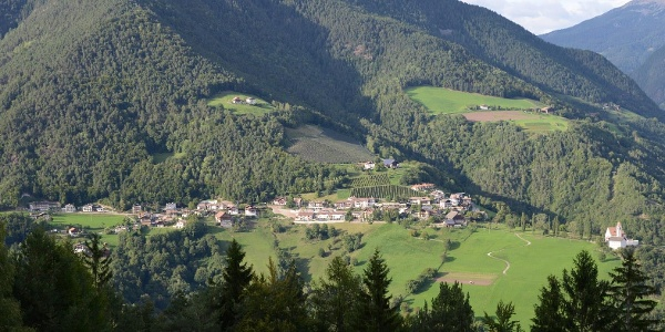 Afing Dorf