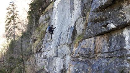 Klettersteig Bregenz : Die schönsten klettersteige im bregenzerwald