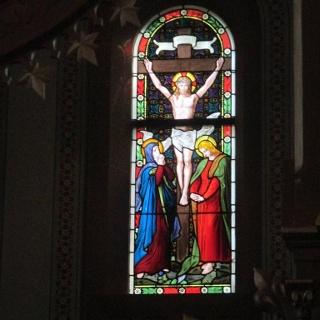 Flädie kyrka