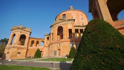 Das Santuario della Madonna di San Luca in Bologna