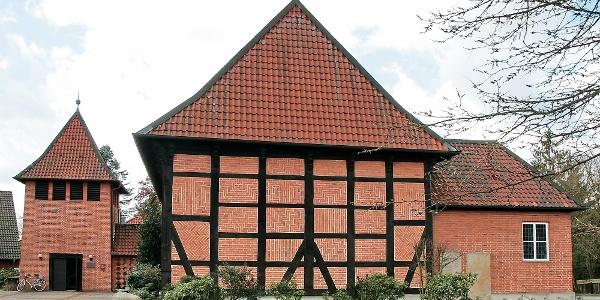 Bonifatius-Kirche in Klein Hehlen (Celle)
