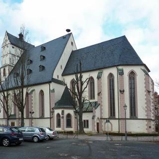 St. Marien - Borna
