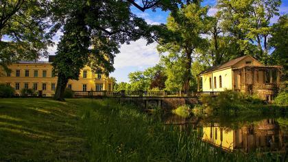Schloss Steinhöfel