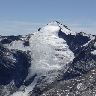Gletscherpfad Länta; Foto: Hubert Hodel