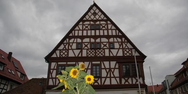 Rathaus Oedheim