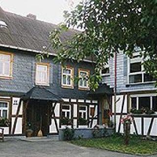 Reit- und Ferienhof Hoffmann