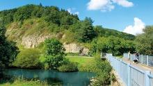 Erlesene Natur Tourentipp: Eco Pfad Muschelkalk am Schwiemelkopf