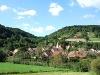 Unterregenbach im idyllischen Jagsttal  - @ Autor: Heinz Obinger  - © Quelle: Hohenlohe + Schwäbisch Hall Tourismus e.V.