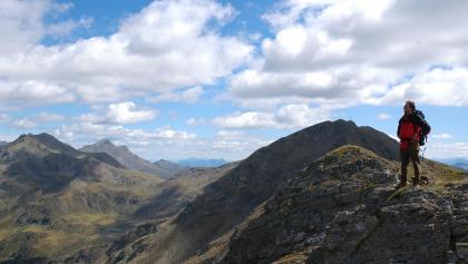 Im Reich der einsamen Berge - Kreuzeck-Höhenweg