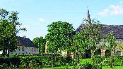 Ehemaliges Kloster Herzebrock