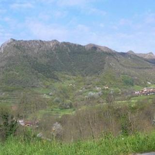 Punta Cunicolo, Monte Vignole und Corna Trentapassi von Zone