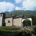 Am letzten Sonntag im Juli findet jedes Jahr eine feierliche Prozession hinauf zur Kirche Madonna di Vercio statt.