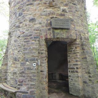 Steckenbergturm