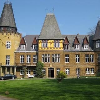 Schloss Hollwinkel im Mühlenkreis