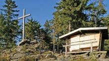 Predigtstuhl-Hochberg-Knogl von St. Englmar