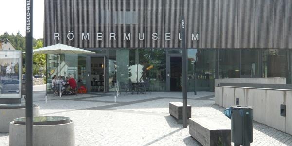 Römermuseum Osterburken
