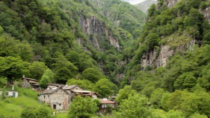 Grotta Dangri