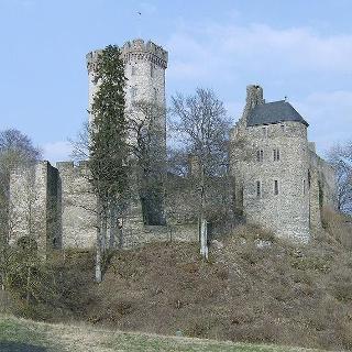 Kasselburg