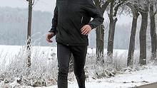 Laufen in Frohburg
