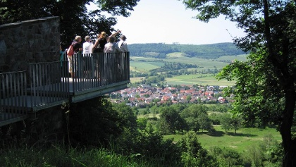 Die sch nsten wanderwege in frankfurt und umgebung - Mobelhauser frankfurt am main und umgebung ...