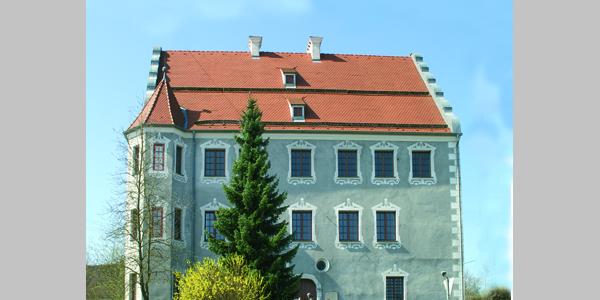 Schloss Ballmertshofen