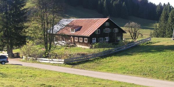 Moos-Alpe