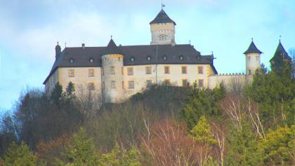 Das Schloss Greifenstein