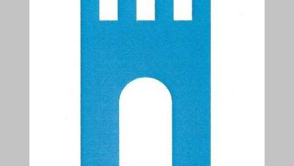 Markierungszeichen Burgensteig