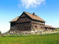 Reisalpen-Schutzhaus