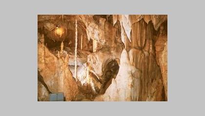 Atta-Höhle Attendorn