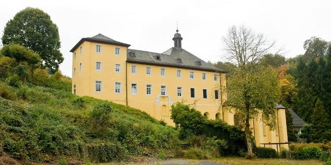 westerwaldsteig 11 etappe kloster marienthal weyerbusch ost west. Black Bedroom Furniture Sets. Home Design Ideas
