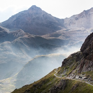 Suvretta Loop Trail, Graubünden