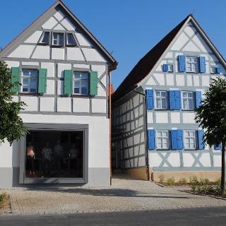 Das Levi Strauss Museum