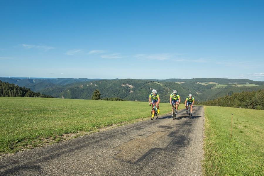 Schonach - Ferienland Abenteuer Rennrad