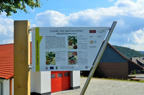 Vulkanpfad Welleringhausen (Qualitätstour)