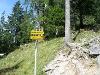 Aufwärts gehts  - @ Autor: kUNO  - © Quelle: Tourismusverband Tannheimer Tal