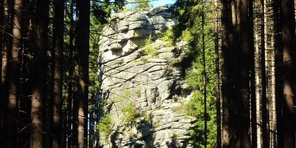 Feuersteinklippe