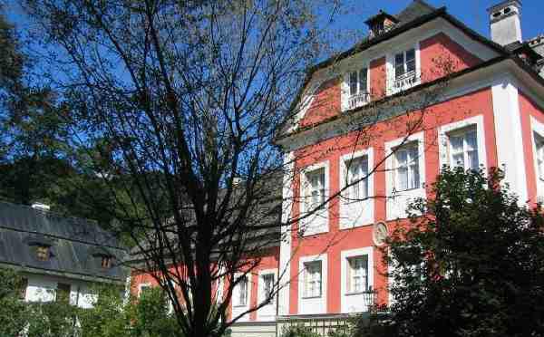Heimatmuseum Schloss Adelsheim