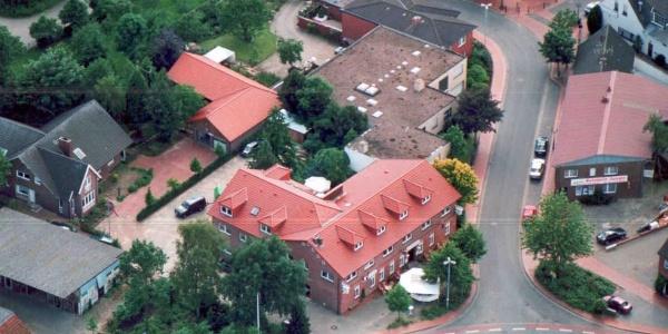 """Hotel und Gastwirtschaft """"Altes Gasthaus Stover"""""""