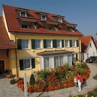 Biosphärenhotel und Landgasthof Krone