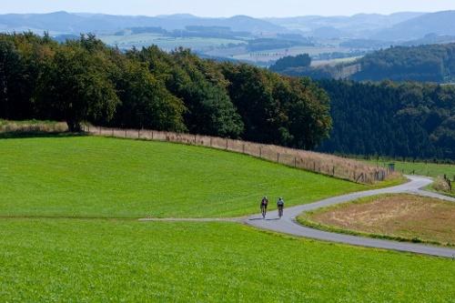 Bike Arena Sauerland - Willinger Bergprüfung