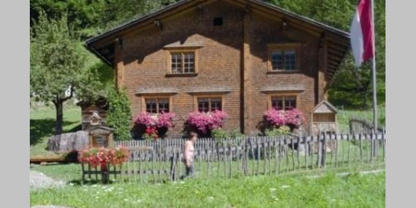 "Paarhof ""Buacher"" (Denkmalhof)"