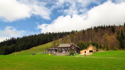 ÖTK Unterberg Schutzhaus