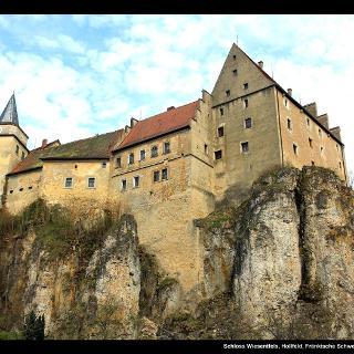 Schloss Wiesentfels