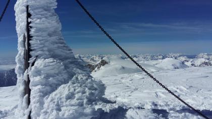 Hochschwab Gipfel