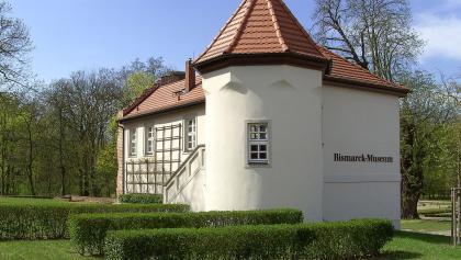 Schleifneroute - Schönhausen Bismarckmuseum