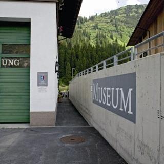 Walsermuseum Lech-Tannberg